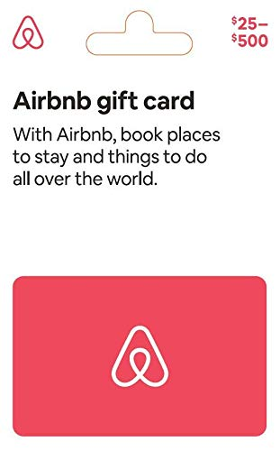 airbnb gift card for study abroad