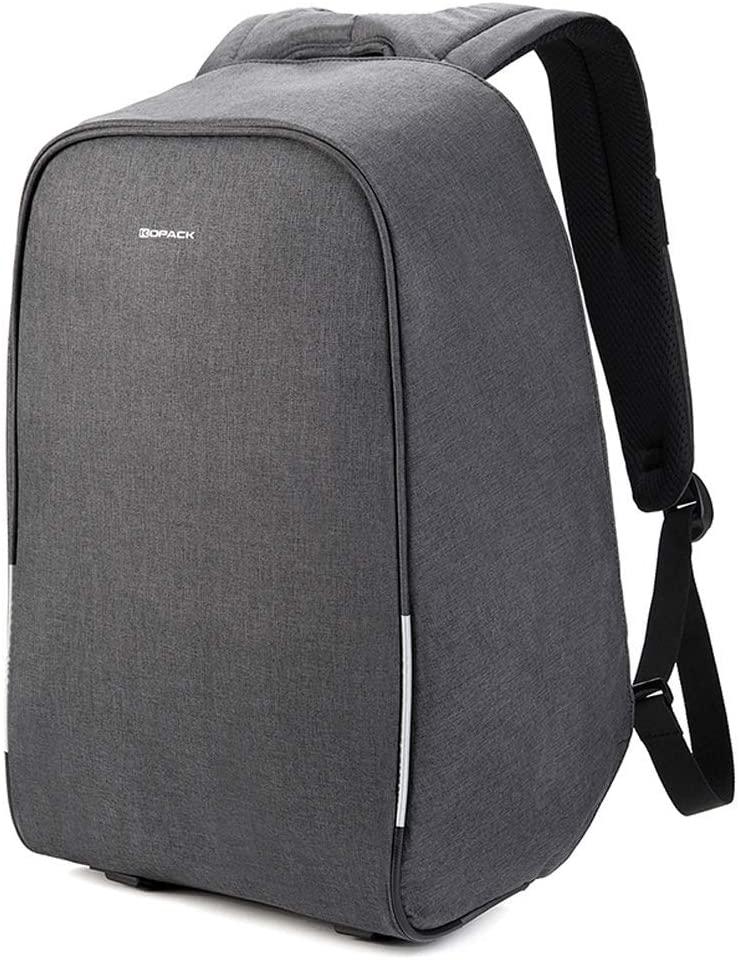 waterproof backpack for travelers