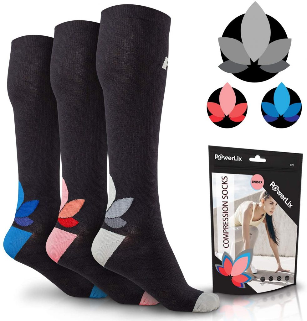 compression socks gifts for traveler