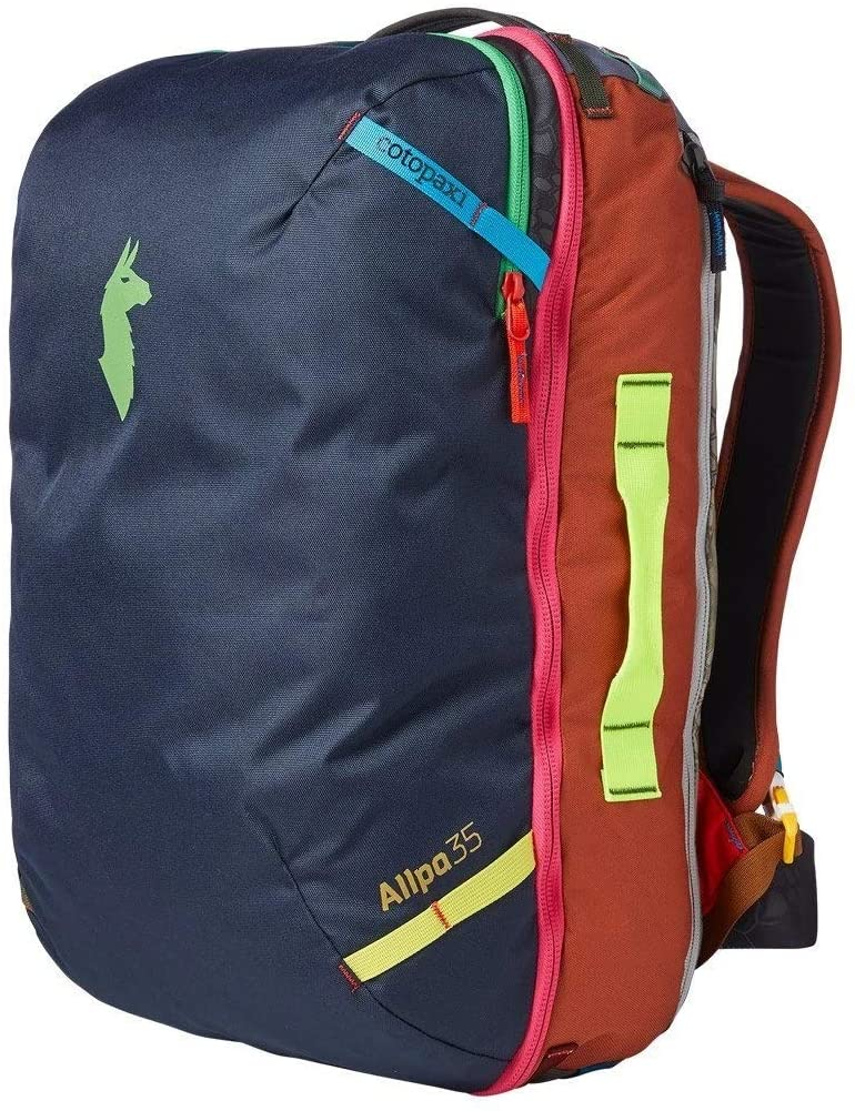 cotopaxi daypack for study abroad