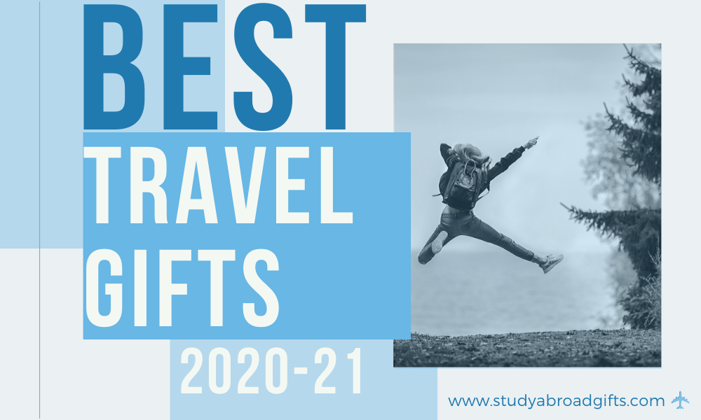 best gifts for people who love to travel