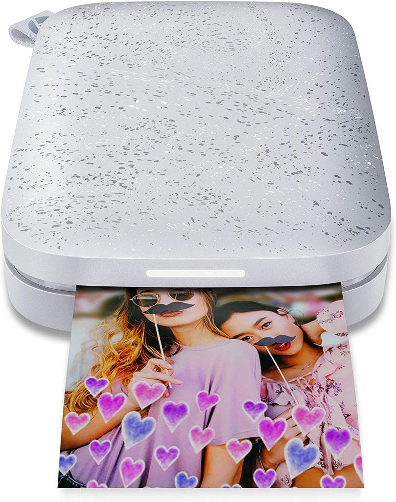 portable photo printer for study abroad