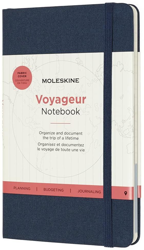 voyageur travel notebook