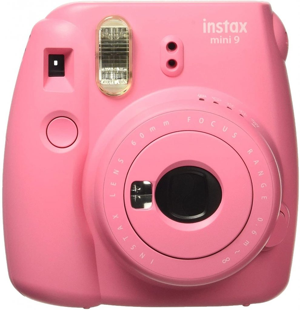 instax mini for travel and study abroad