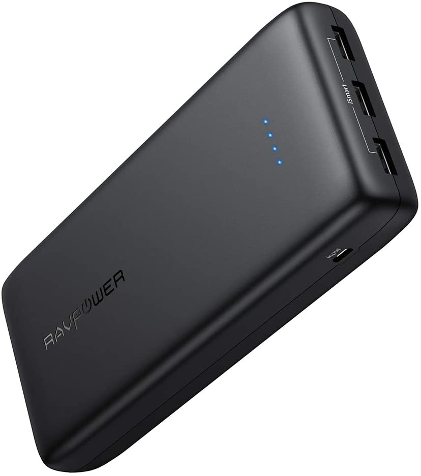ravpower battery pack for study abroad