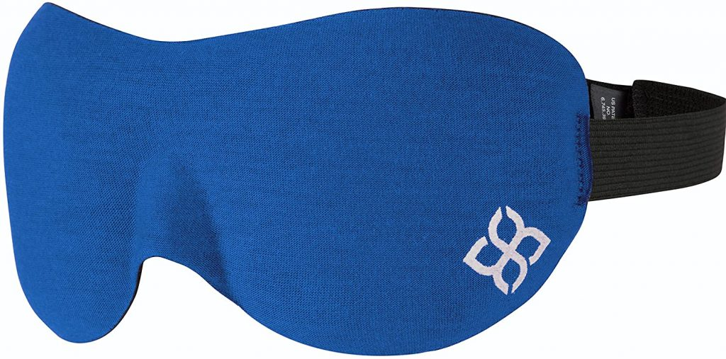 sleep mask for friends overseas
