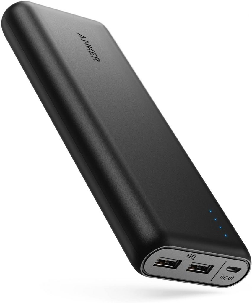 portable charger for study abroad