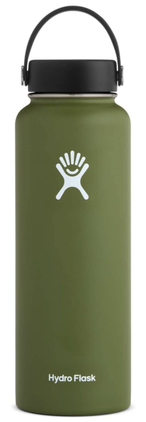 hydro flask water bottle for study abroad