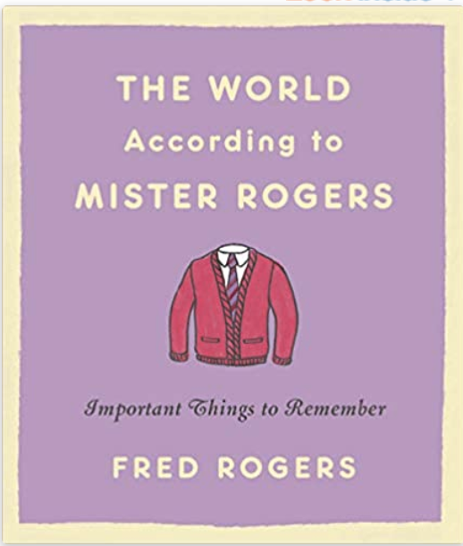 mister rogers travel gifts for a boyfriend