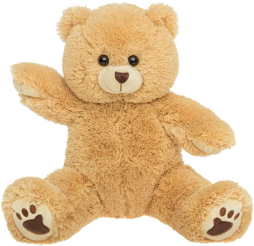 teddy bear gifts for boyfriend traveling abroad