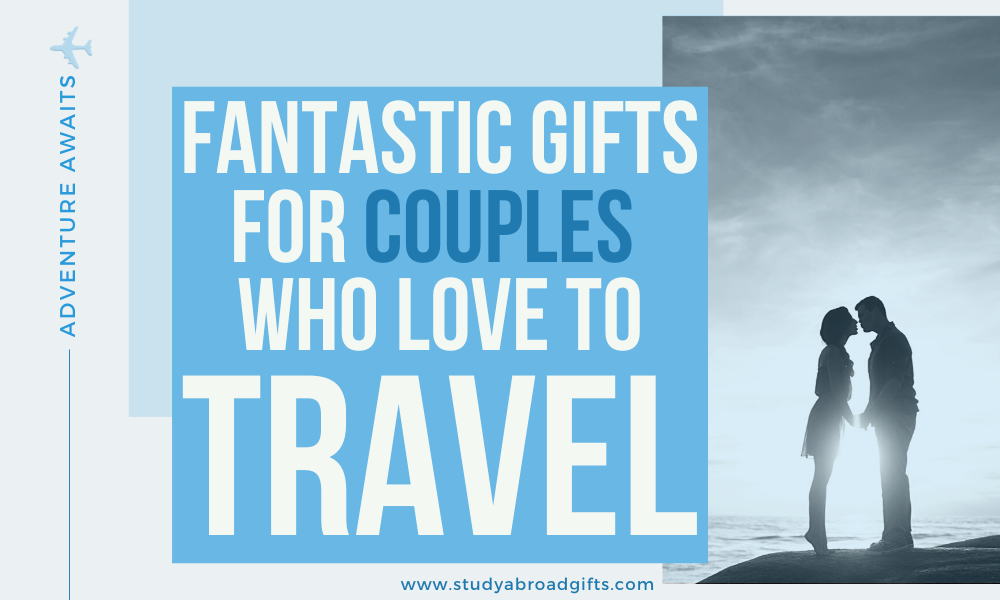 gifts for couples who travel