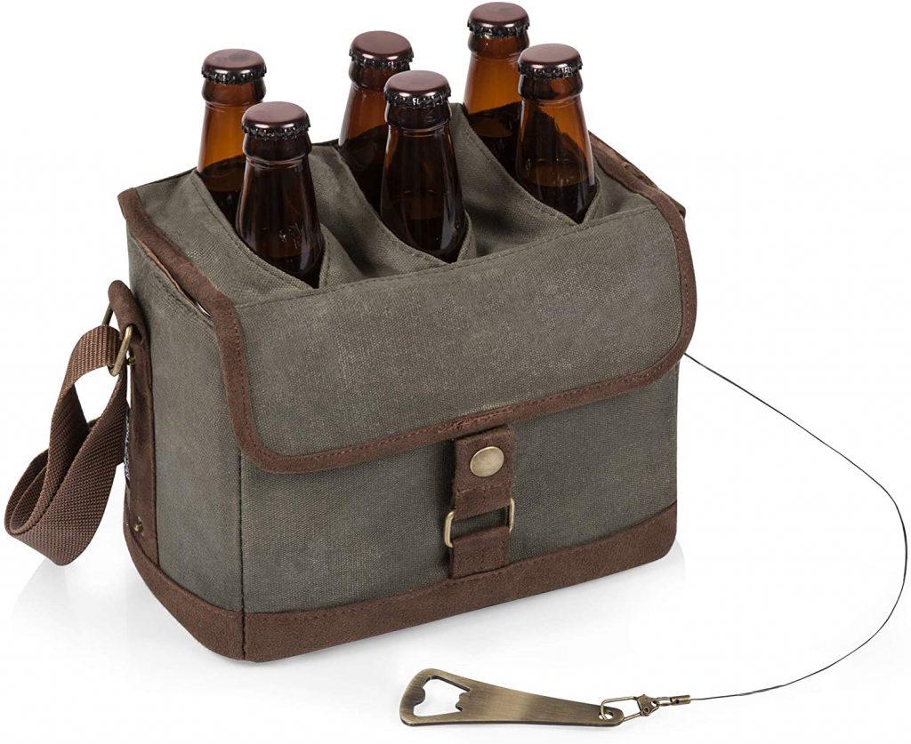 A Custom Craft Beer 6 Pack
