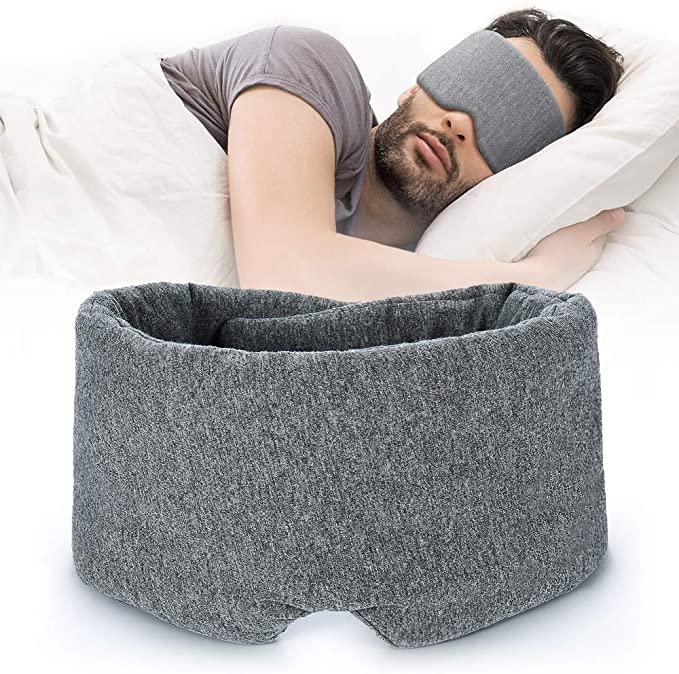 A Nice Sleep Mask