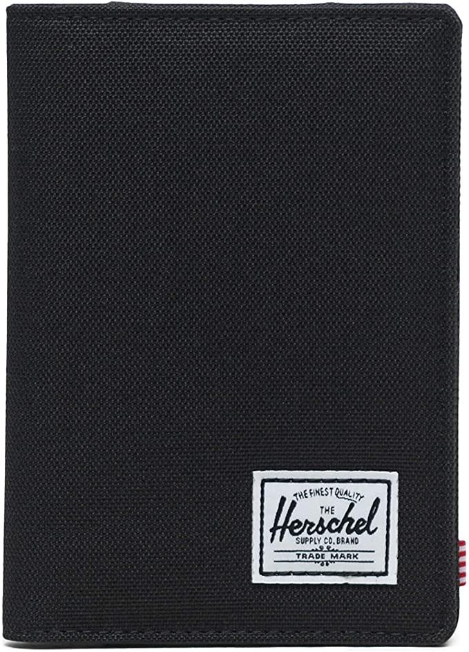 Herschel Raynor Passport Holder, One Size