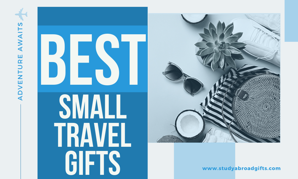 best small travel gifts